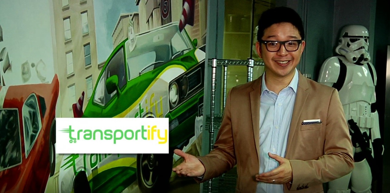 Transportify Philippines - Transportify Asia - Delivery Service - Lalamove - Mober