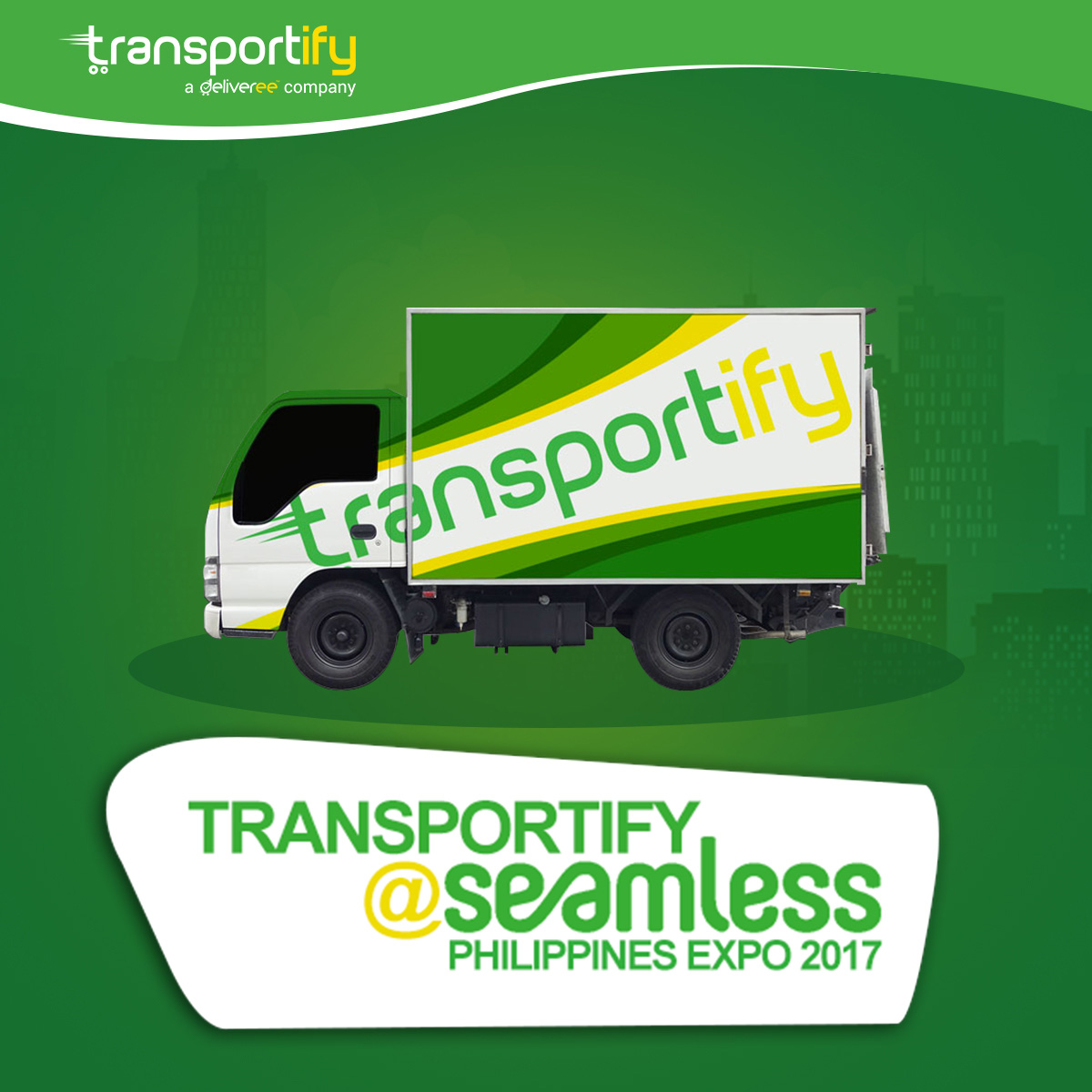 lalamove, grab express, transportify philippones, delivery app, delivery service, seamless 2017