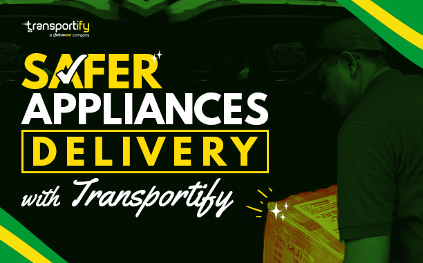 Transportify Philippines, rent a van, appliance delivery philippines provider, app for delivery service, closed van for delivery