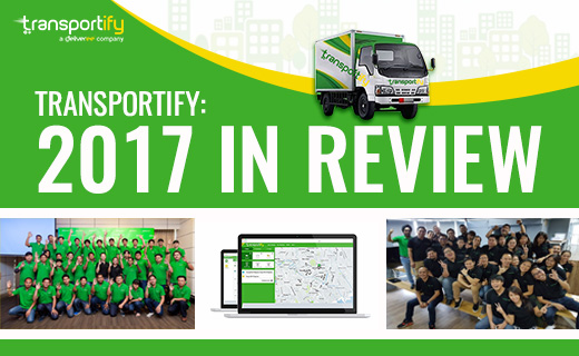 transportify, third party logistics, 3pl, delivery mobile app, best courier in the Philippines, courier and delivery services, on-demand delivery app