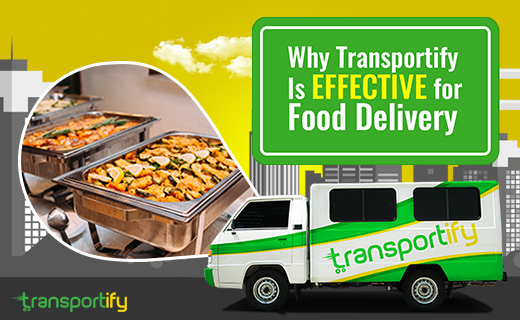 Transportify, fast courier, freight logistics company, on demand delivery app, rent a car, food delivery services,