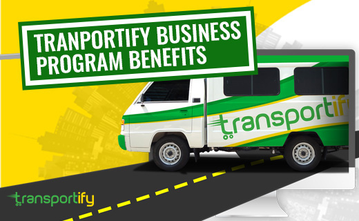 Transportify Philippines, third party logistics, delivery driver partners, third party delivery Philippines, delivery mobile app