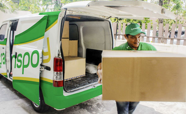 Transportify sees robust PH logistics sector