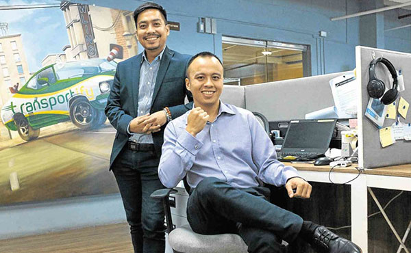 Transportify aims to make life easier for SMEs