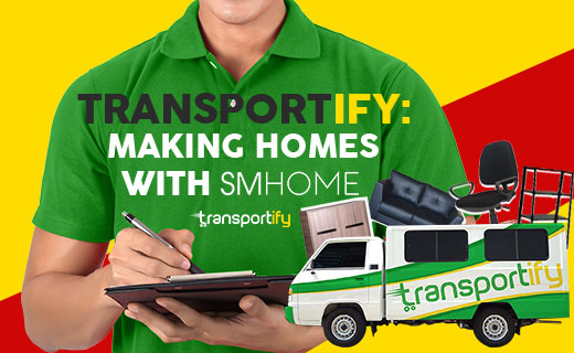 Transportify Making Homes with SM Home Featured Image (1)