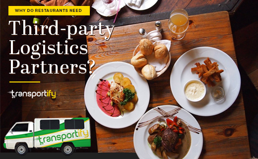 Why Do Restaurants Need Third-party Logistics Partnersfeatured image