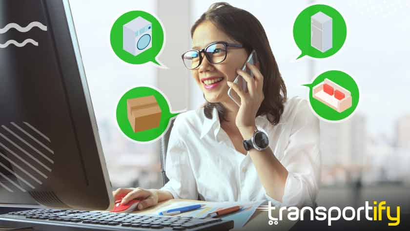 online delivery service Philippines