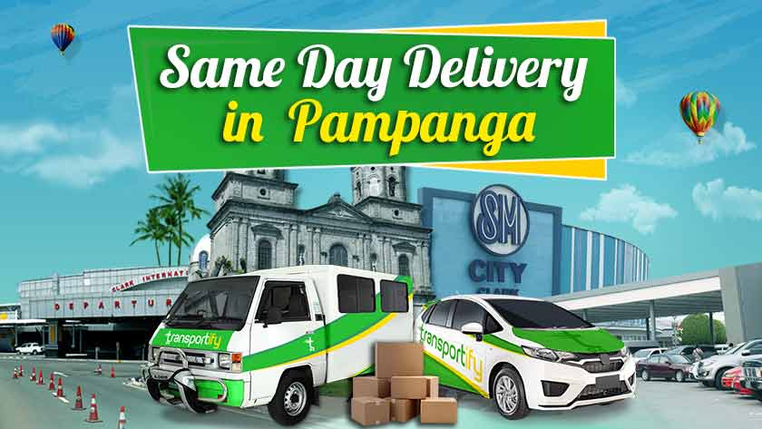 Welcome to the Revolution, Pampanga!