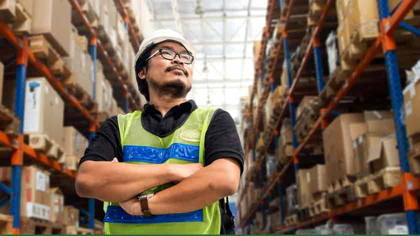 Economic growth in the Philippines leads to market entry of new logistics players Main