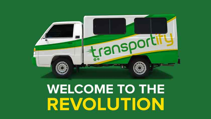 Transportify is launching in the Philippines Main
