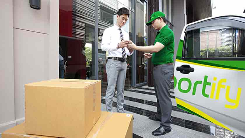 Transportify's delivery services responds to rise in quality of life in Philippines Main