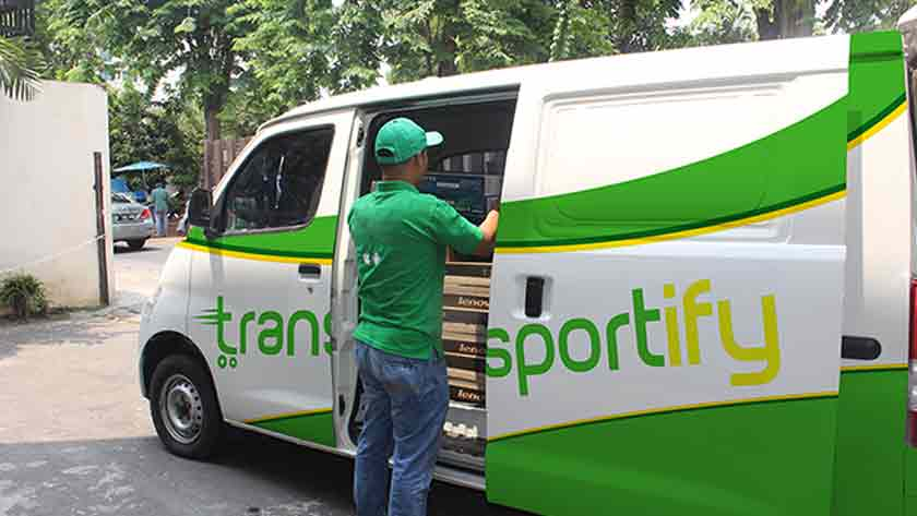 Transportify gears up to satisfy projected online retail upsurge in Philippines Main