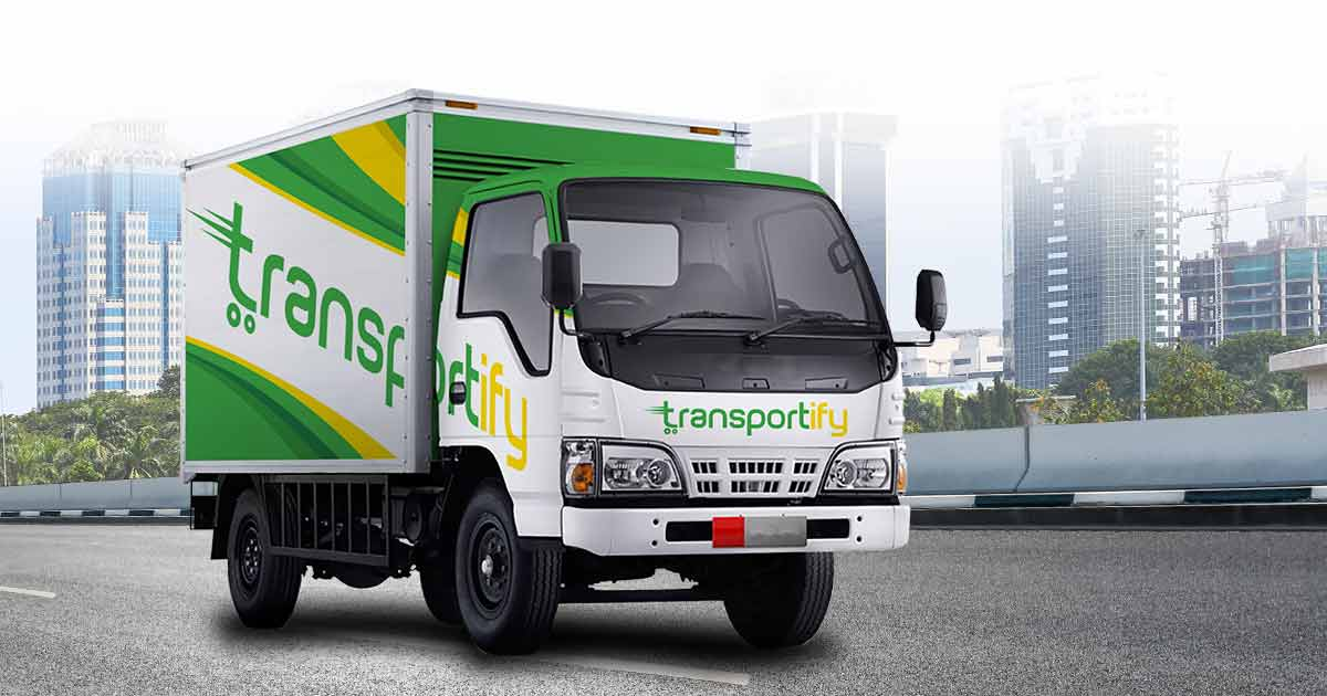 Moving Van Closed Van Truck For Hire Philippines