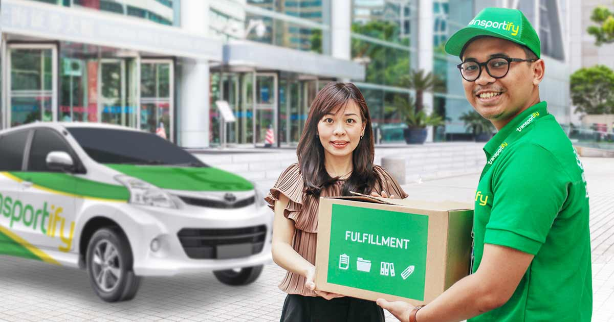Best Courier App For Delivery