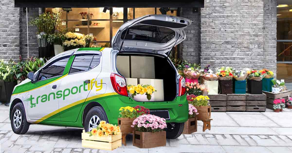 Online Flower Delivery In The Philippines