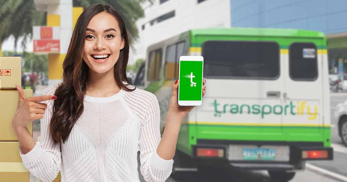 Cargo Freight Logistics Philippines