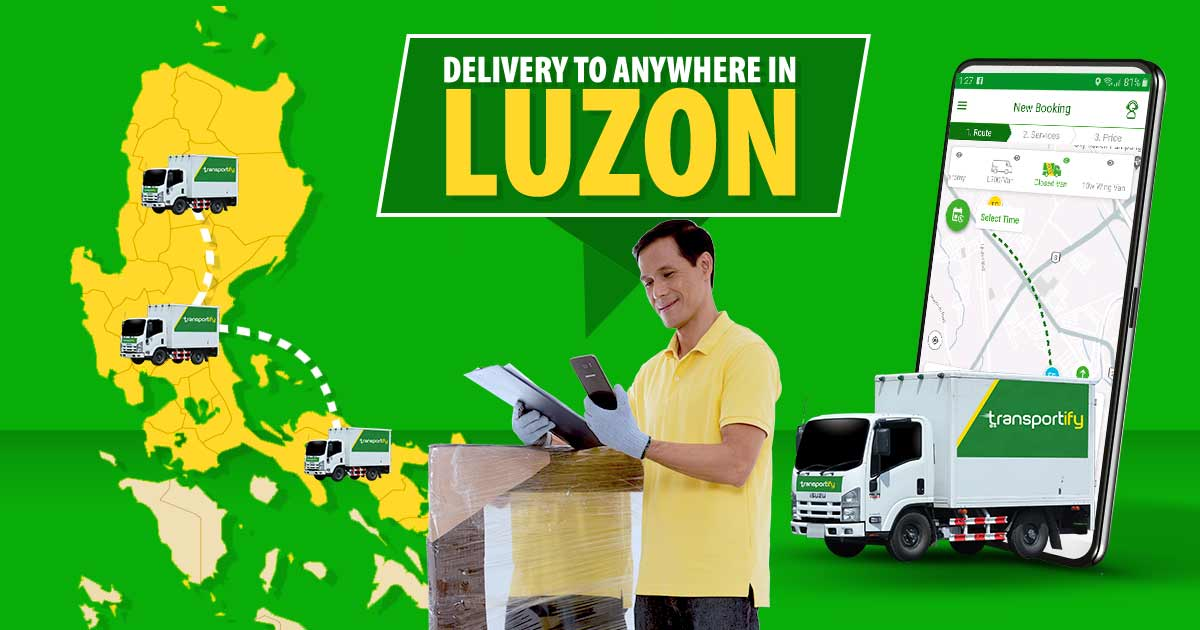 Affordable Delivery Service Freight Transportation