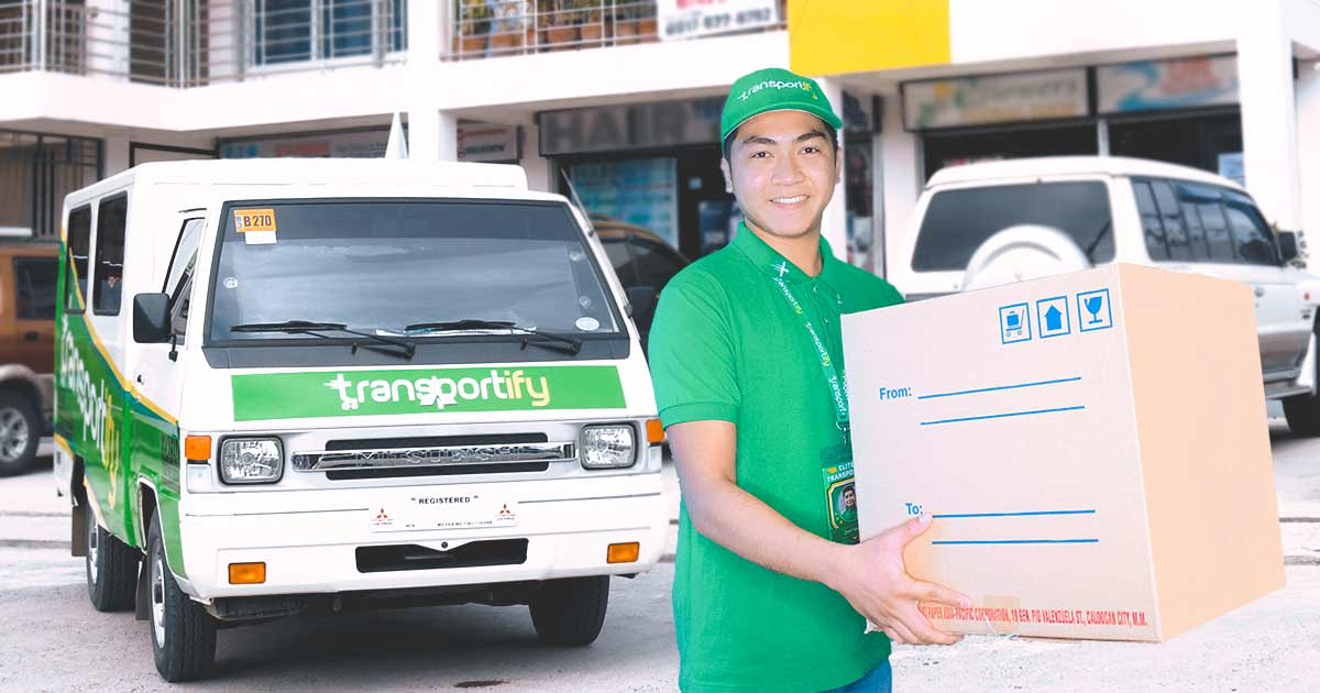 3PL Delivery Local Courier Service