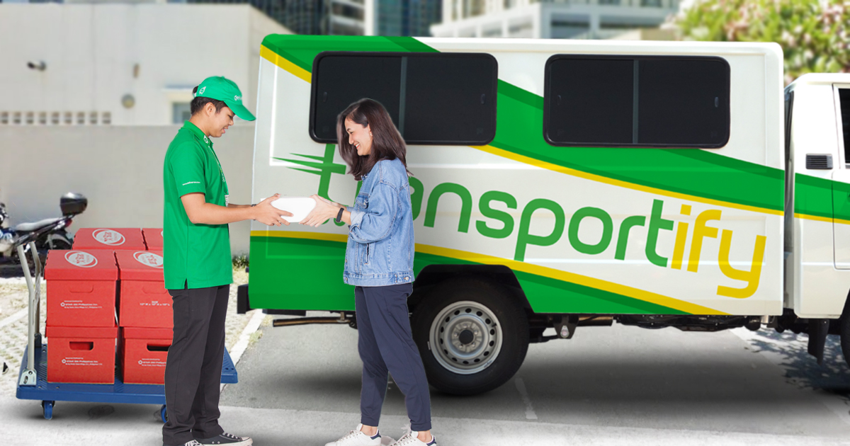 Cheap Courier Service in the Philippines