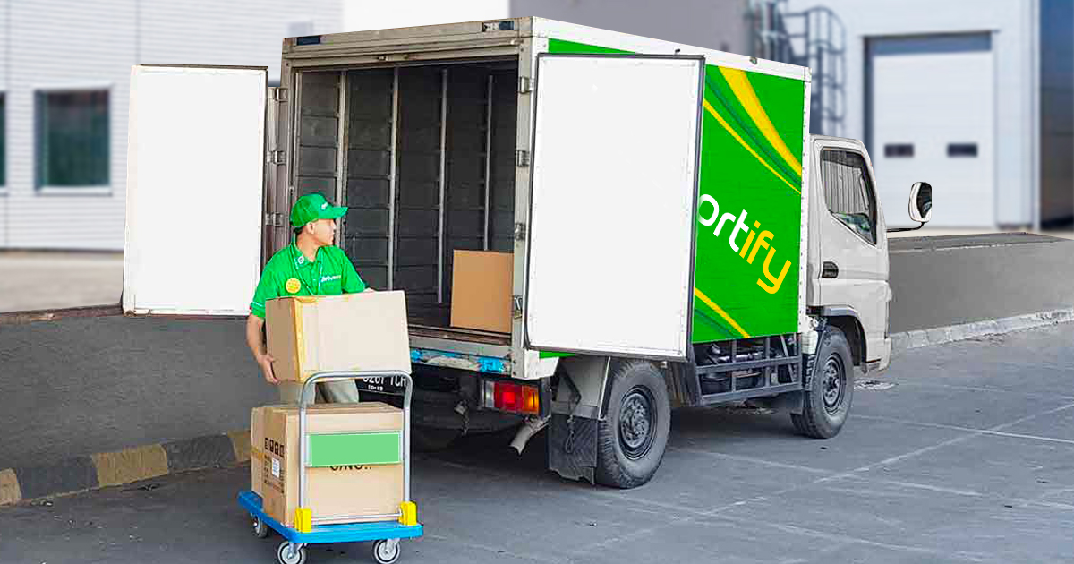 Courier and Delivery Service Philippines