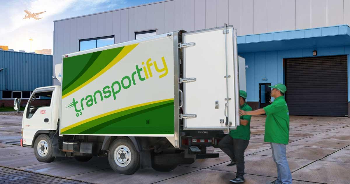 Supply Chain Logistics Services