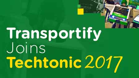 Transportify joins TECHtonic 2017