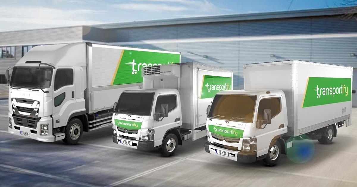 Logistics Trucking Company Philippines