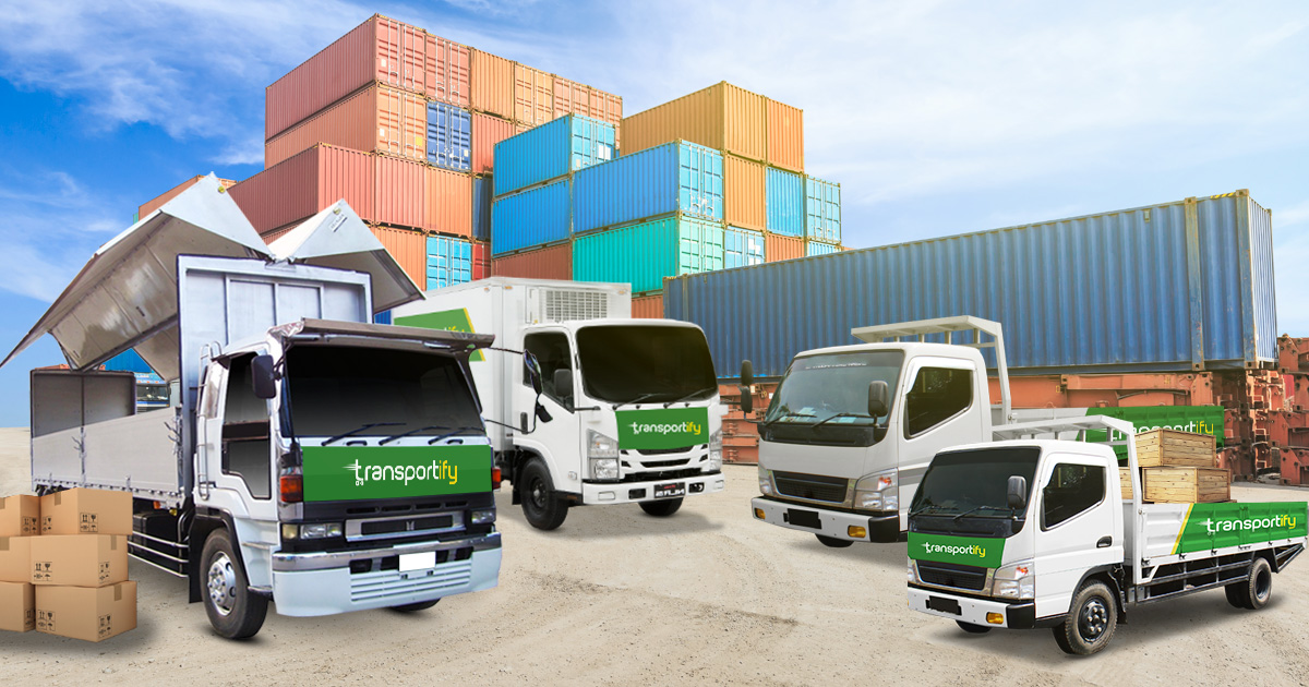 Freight Services in Philippine Logistics