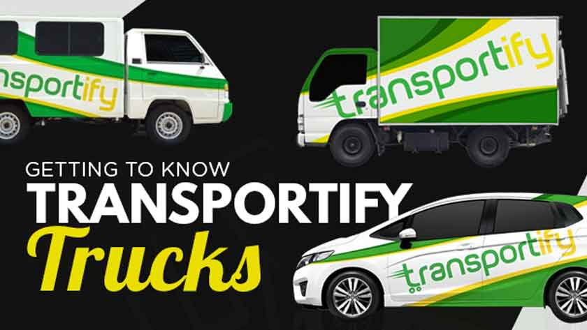Getting To Know Transportify Trucks