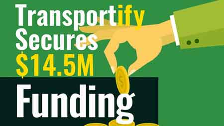 Transportify Secures $14.5M Funding