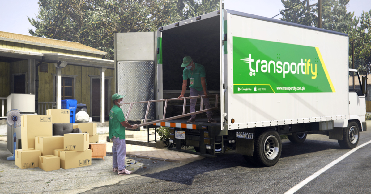 5 Tips About Lipat Bahay Truck Moving Anywhere