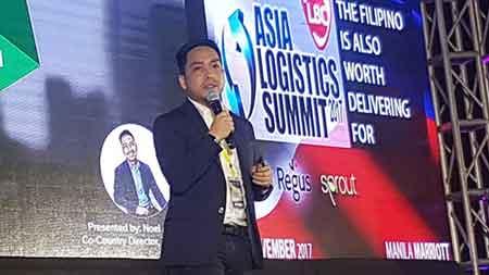 3PL Logistics Solution Provider (1M Business Clients)