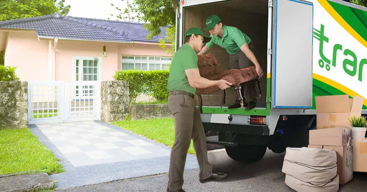 Lipat Bahay Truck Anywhere Tips