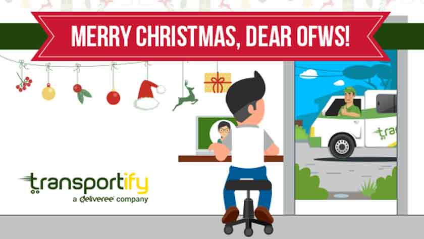 Merry christmas ofw