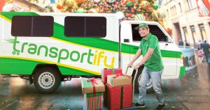 [2019 Top] Courier Company For Christmas Rush