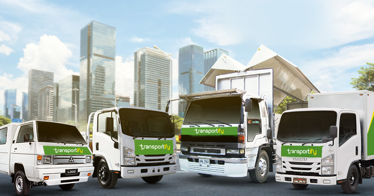 3rd Party Logistics Company in Metro Manila