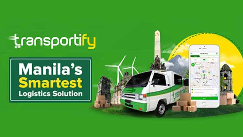 Manila Smartest Logistics Provider