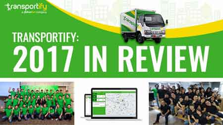 Transportify 2017 In Review Featured