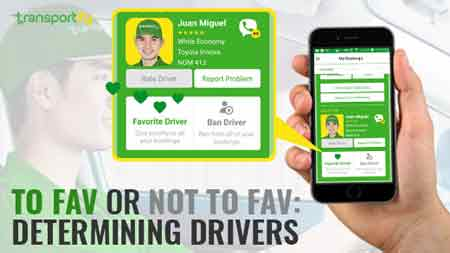 To Fav or not to Fav Determining Drivers Feature