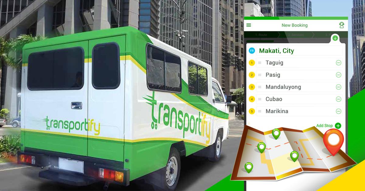 Fast Cargo Logistics Services Philippines