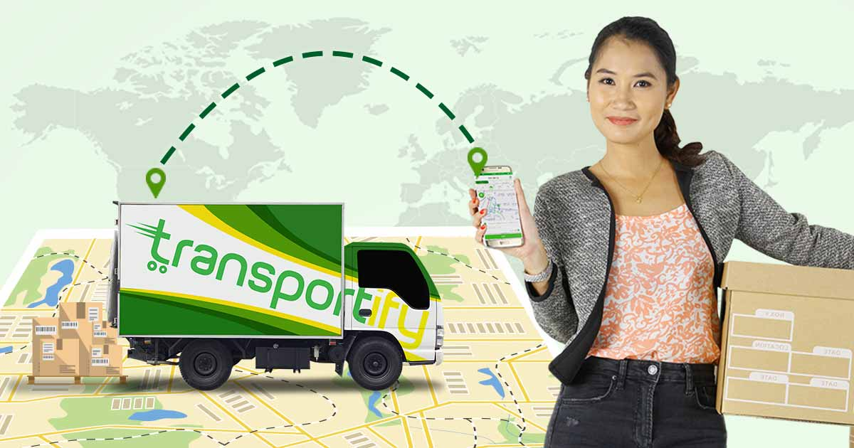 Online Delivery With Track and Trace (3 Advantages)