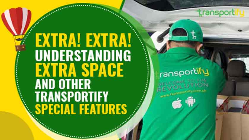 Extra! Extra! Understanding Extra Space and Other Transportify Special Features