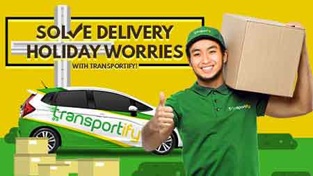 Trucking Logistics in the Philippines (Save 40%)
