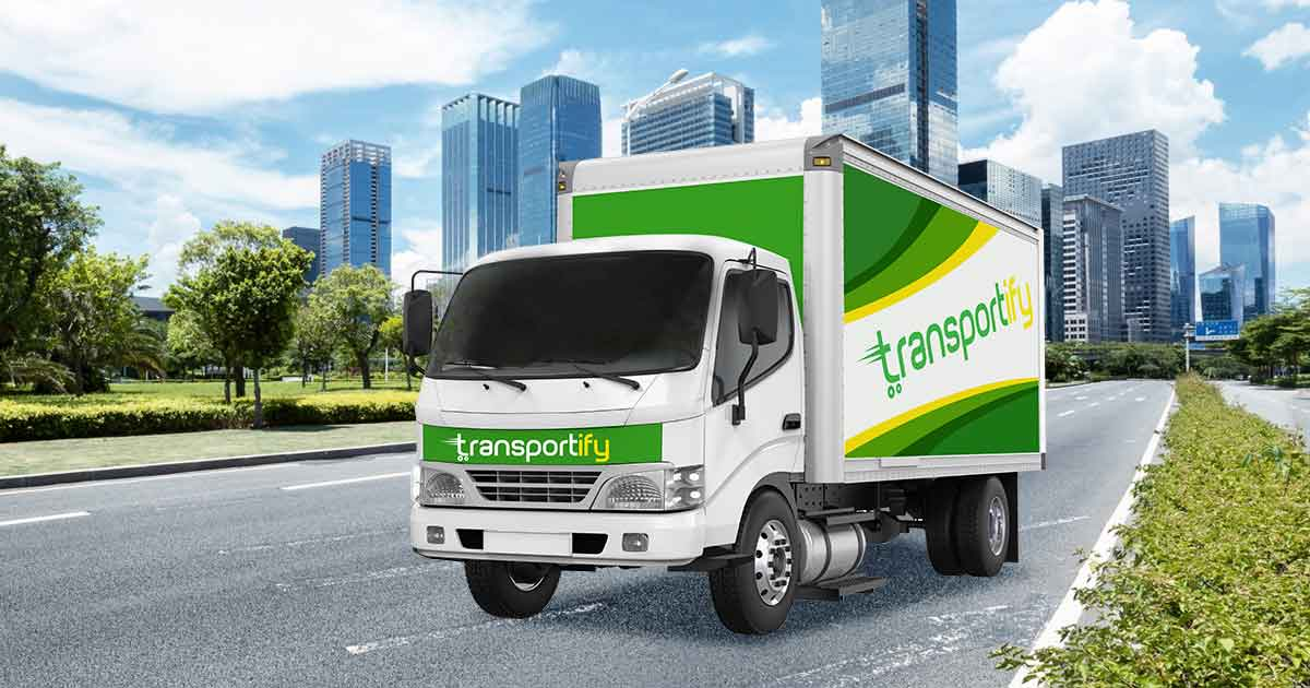 Pick up and Deliver Courier Company in the Philippines
