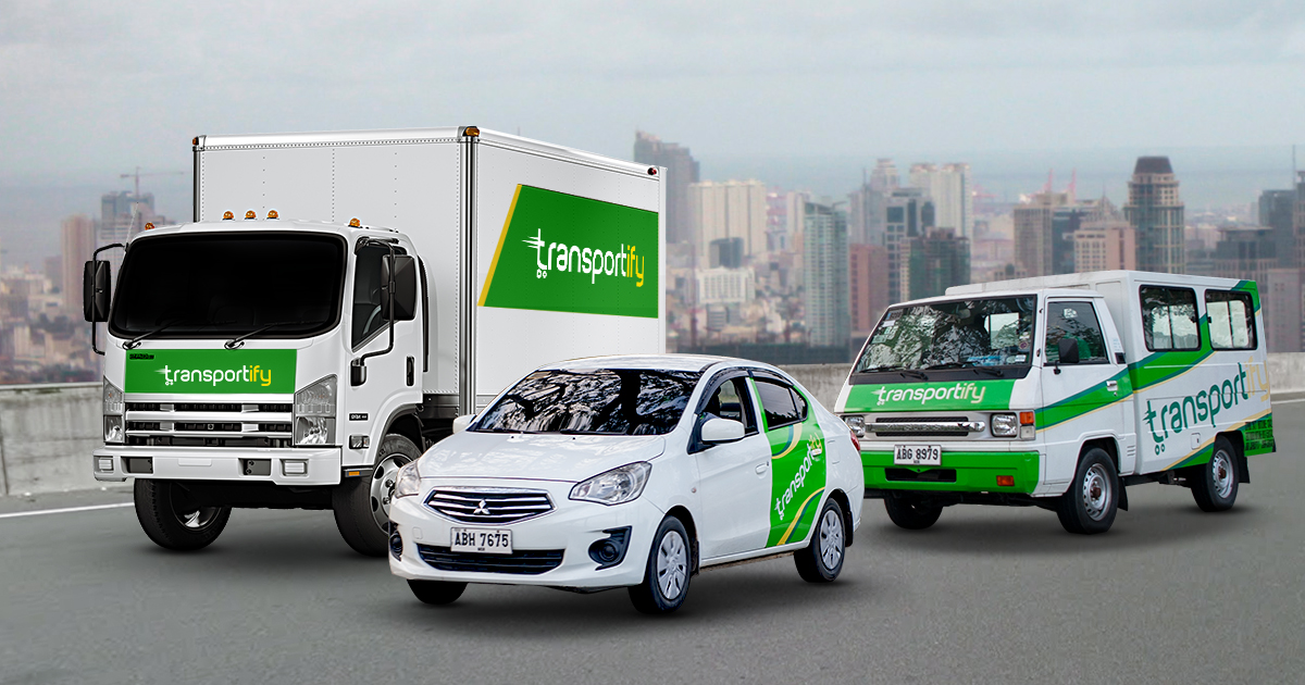 Pick up and Deliver Courier Company