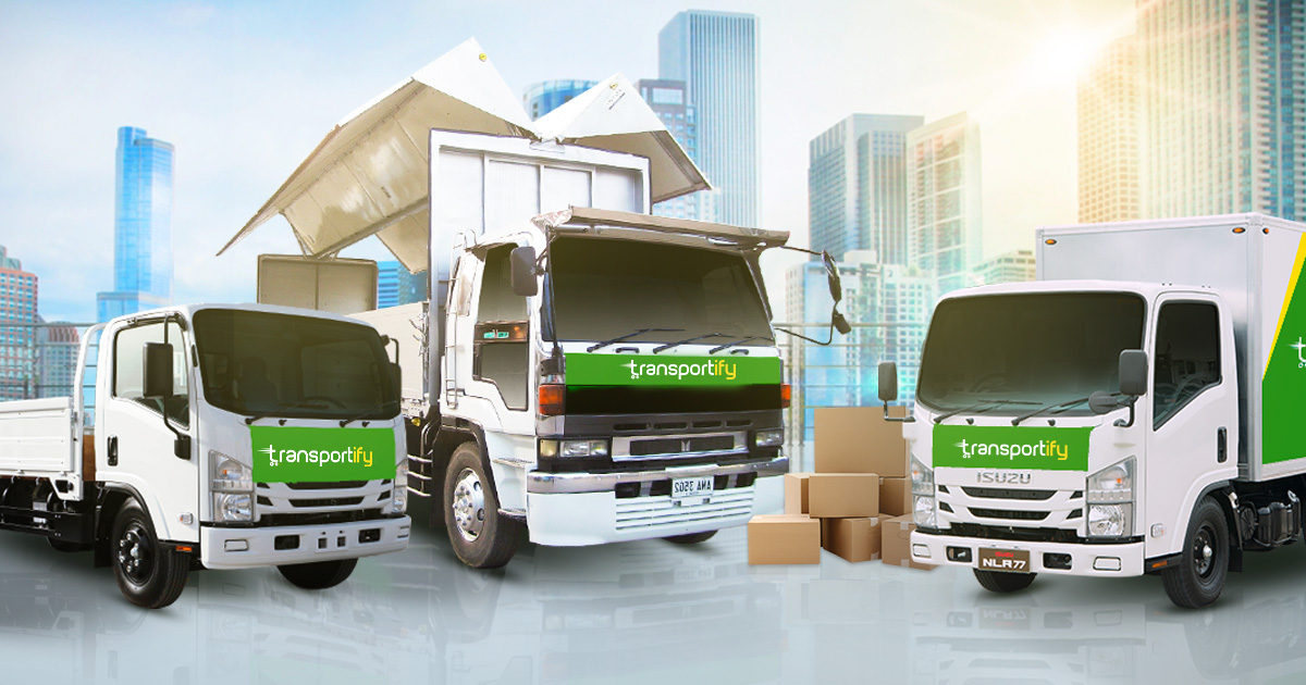 Trucking Logistics in the Philippines