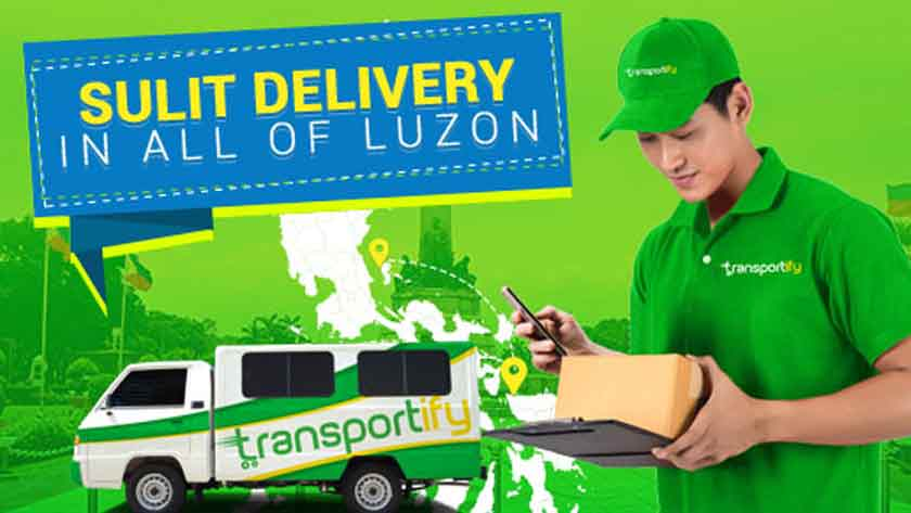Sulit Delivery in All of Luzon Main