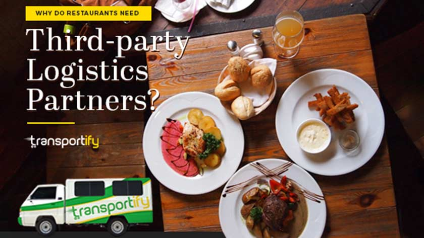 Why Do Restaurants Need Third-party Logistics Partners?