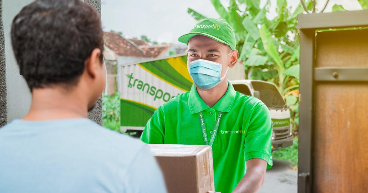 Cargo Delivery Service Manila