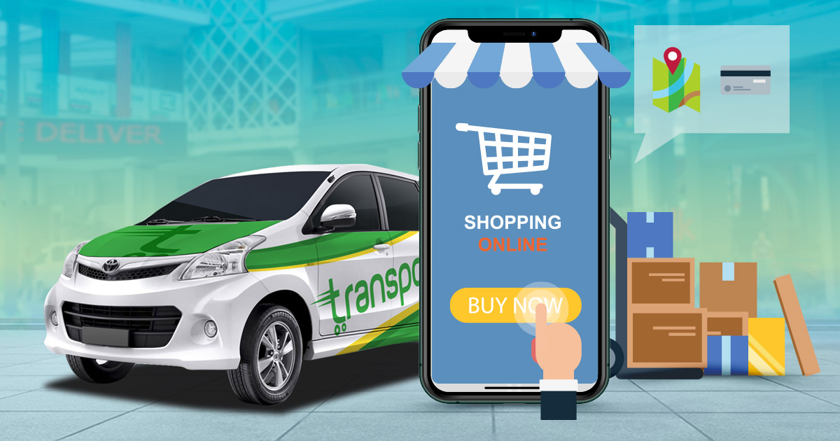 On Demand Delivery App Philippines